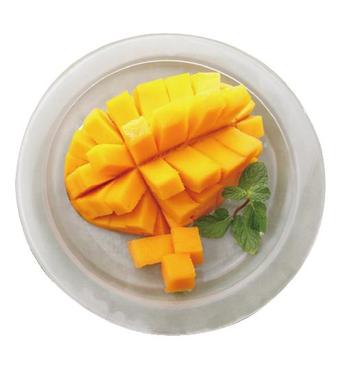 Yマンゴー